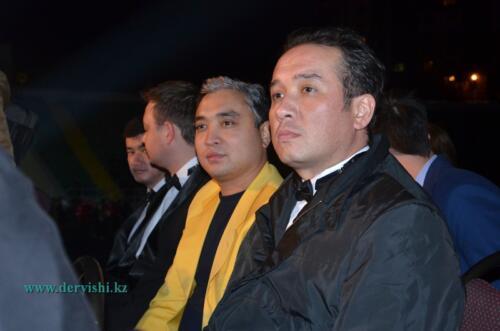 Eurasian Music Award 2014 (ЕМА 2014)