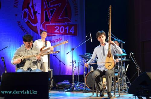 International Jazz Festival 2014