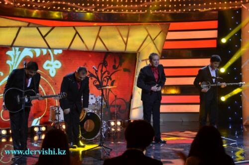 Наурыз на телеканале Астана ТВ
